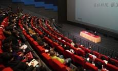 [集团要闻]陕旅集团举办习近平新时代中国特色社会主义思想和文化自信专题宣讲会