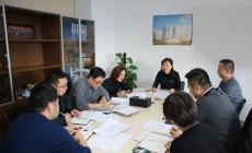 [公司要闻]陕旅投资控股公司党委迅速贯彻落实党建述职评议考核会议精神